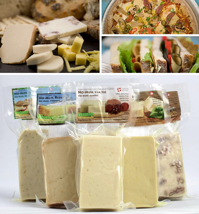 Few Favorites Vegan Cheese Post