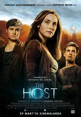 The Host - Göçebe (2013)