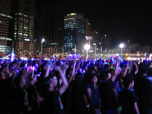 Color Manila Nite Run