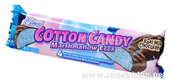 Elmer's Cotton Candy Marshmallow Eggs