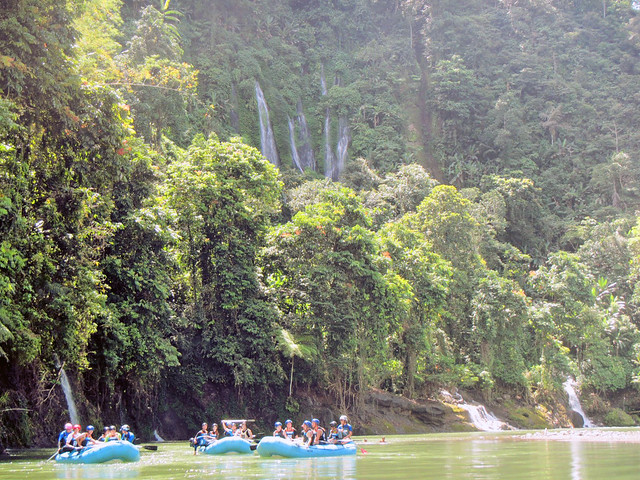 CDO- white river rafting