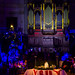 Projection mapping show by KBK Visuals at Het Concertgebouw Amsterdam, 22-02-2013. Photo by Jessica Dreu.