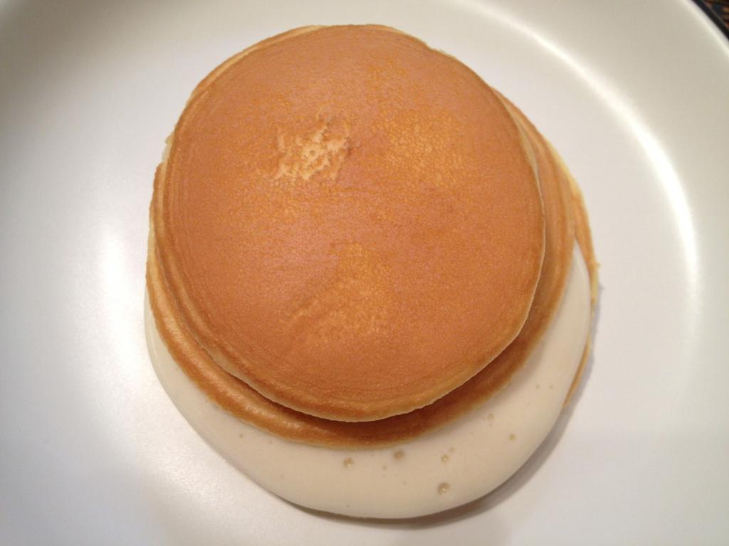tokyo pancake