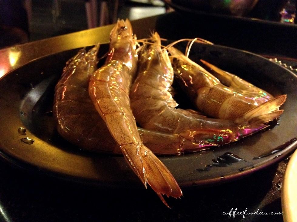 TAIWAN - Bear One Hot Pot  BBQ