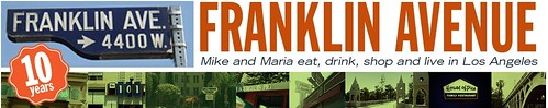 Franklin Avenue banner