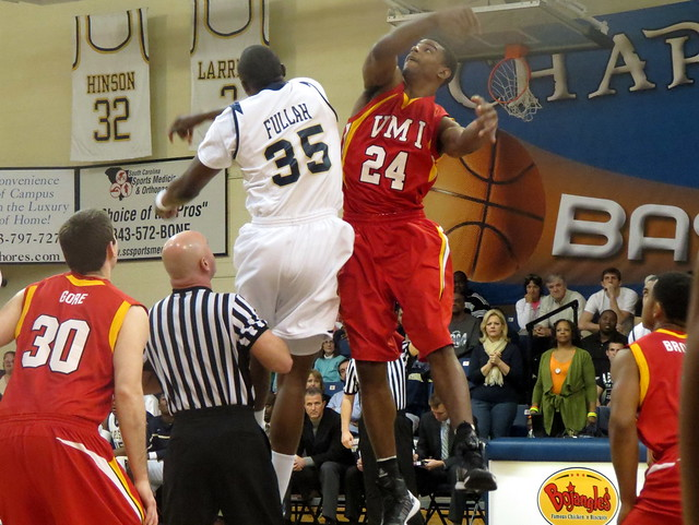VMI College Basketball Sports Pick