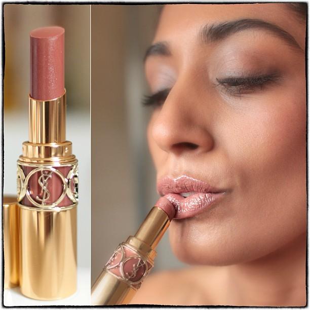 Viva La Fashion I Beauty + Life Style Blog: YSL Rouge