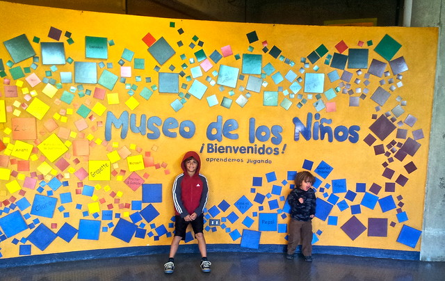 things to do in guatemala - children's museum