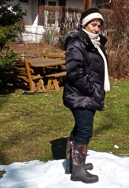 Stylish Waterproof Boots For Women - Muck Boots Review