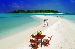 马尔代夫尼卡岛[Nika Island Resort]