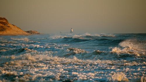 water sunrise cloudy ringexcellence vigilantphotographersunite vpu2 vpu3 capehenlopenstateparkatlanticoceandedelawareoceanoutdoorsnaturenikonnikond7000