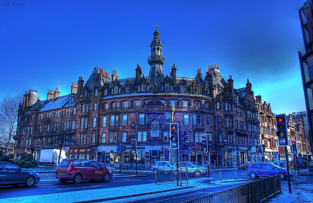 Glasgow (Charing Cross)