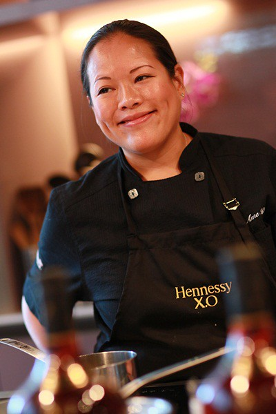 HXO AG1 2013 - The Art of Canapes with Chef Lee Anne Wong-008