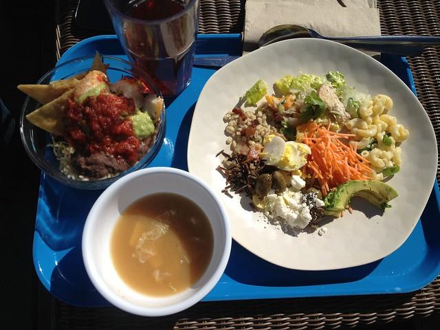 Twitter Lunch