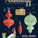 Anthology Holiday Cover