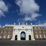 Royal Artillery Barracks Woolwich