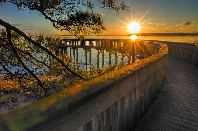 James River Scenic Overlook