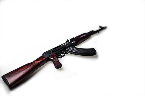 AK-47 #2