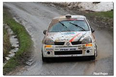 Renault Clio 2 RS N°