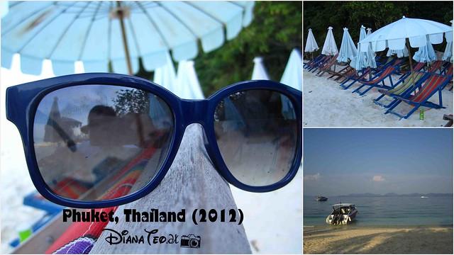 Phi Phi Island - Khai Island 02
