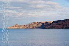 'Runswick Bay & Whitby' 16th-17th March 2013