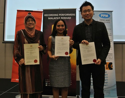 MACP, PPM & RPM Joint PC - Chairpersons with cert
