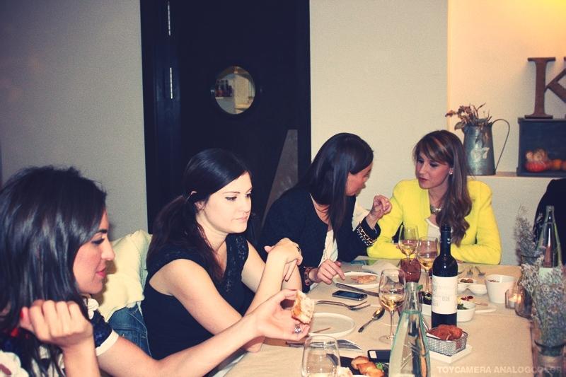 Bloggers Barcelona - Monicositas