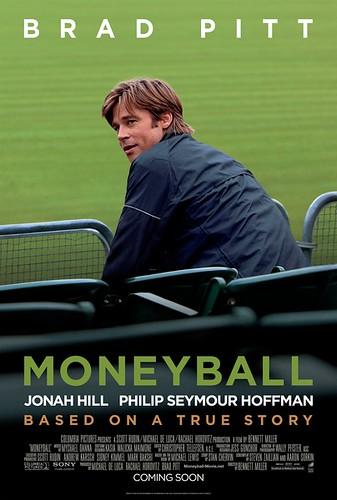 点球成金 Moneyball (2011)