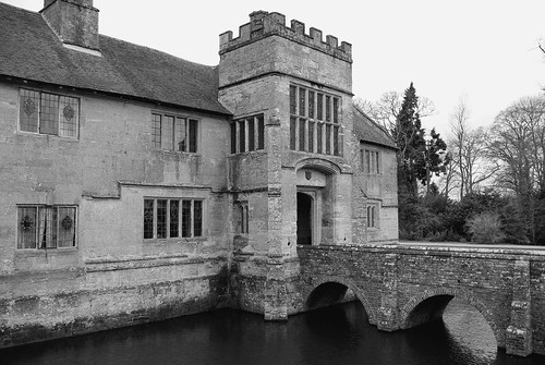 20130303-05_Baddesley Clinton Manor House - National Trust by gary.hadden