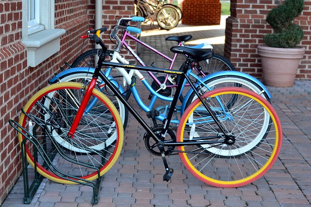 Love The Wheels