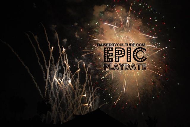 #EpicPlaydate