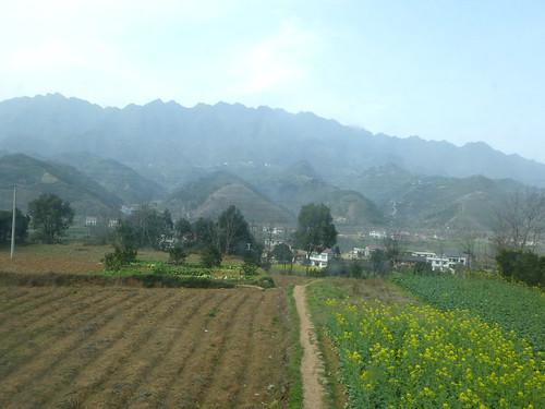 Hunan13-Changsha-Zhangjiajie-Train (323)