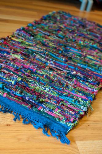 looper rug