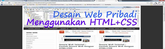 desain web FI