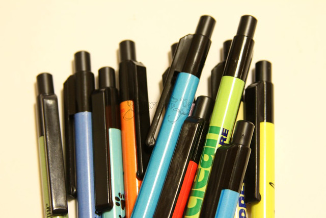 Staples Promotional Products EconoRama Pens