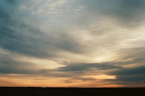 color film sunrise canon kodak southcarolina a1 canona1 vernalequinox lakemurray kodakportra400 lakemurraydam colorfp rad20130320