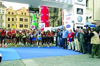 2006 Volkswagen Prague Marathon 001