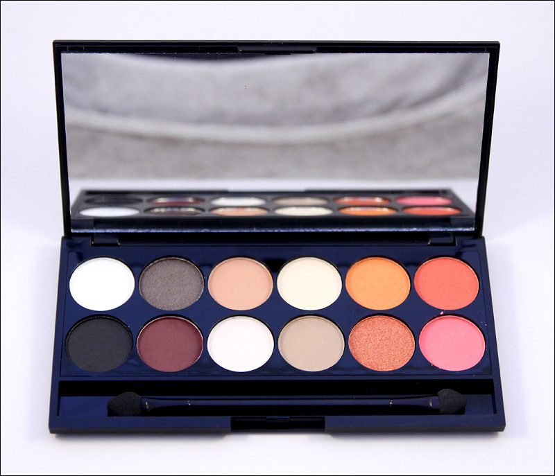 Sleek makeup PPQ shangri-la respect palette2