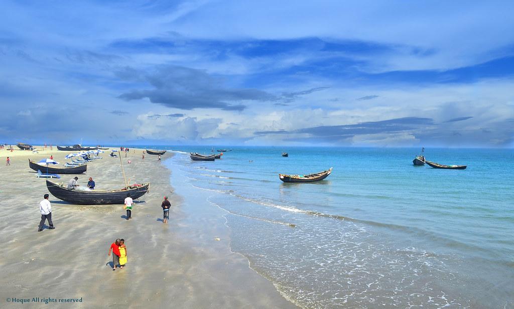 St. Martin's Island , Bangladesh [Explored]