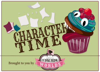 Character Time