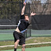 BC Tennis vs Newberry 2013