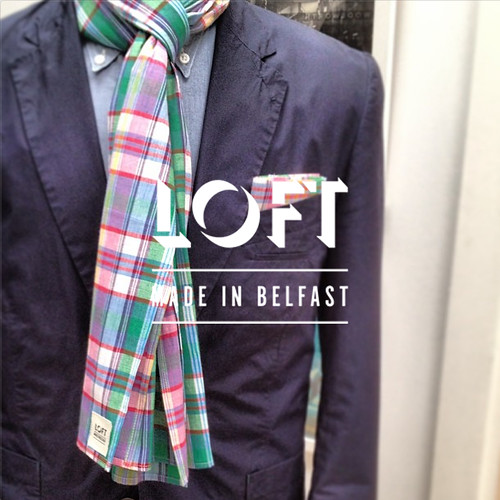 LOFT TRADING Made in Belfast