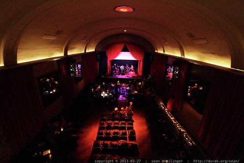 Tonight on the Rocks at Star Theater in Portland, Oregon    MG 3956