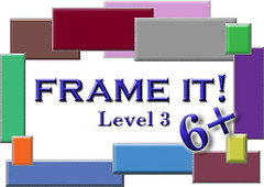 Frame It! ~Level 3~ 5+