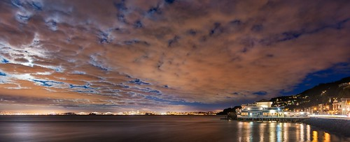 sf sanfrancisco california longexposure sky moon northerncalifornia night clouds photography bay pier photo nikon cityscape wideangle photograph goldengate bayarea lighttrails fullframe sausalito d800 kevinmacleod nikond800 d800e nikond800e unrangedcom