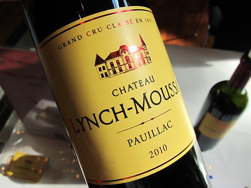 2010 Chateau Lynch Moussas