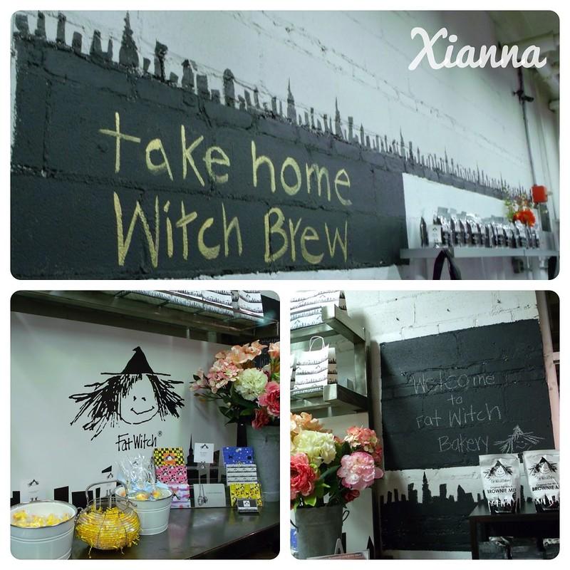 Fat Witch Bakery, Chelsea Market
