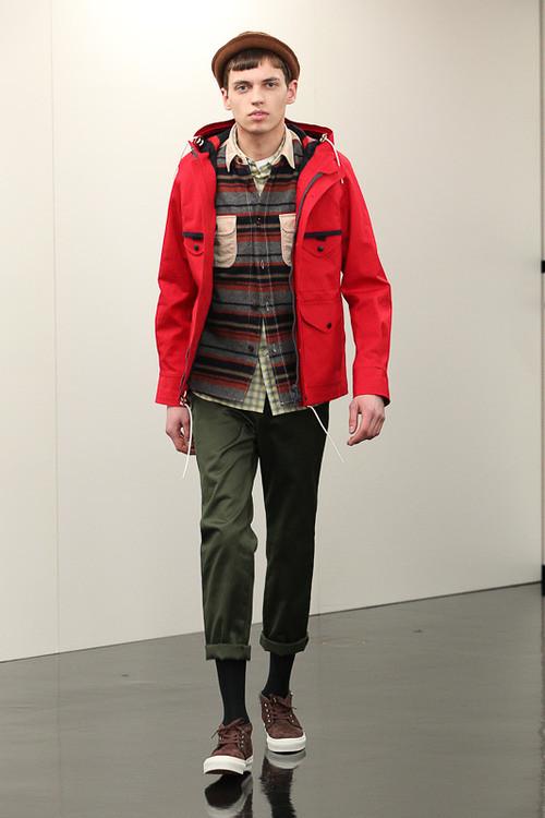 FW13 Tokyo COMME des GARCONS HOMME010_Hubi @ ACTIVA(Fashionsnap)