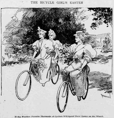 EasterCyclingWashDC