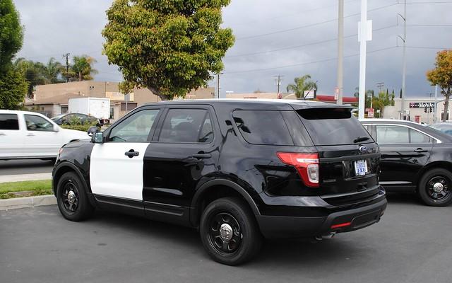 Home » 2015 Ford Bronco Police